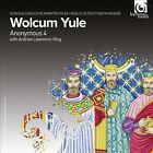Wolcum Yule (CD, Oct-2011, Harmonia Mundi (Distributor))