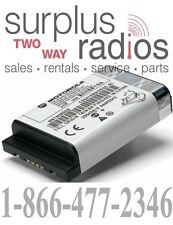 New Oem Motorola Dtr650 Dtr550 Dtr410 Li Ion High Capacity Battery 53964