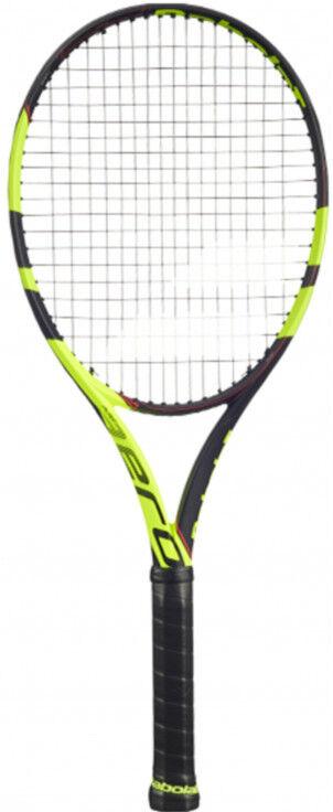 Babolat Pure Aero Aero Aero disponibili manici L2,L3,L4 +omaggio set 12,40mt corde tennis 0076f1