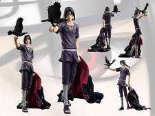 Anime NARUTO Uchiha Itachi Stand PVC Action Figure Collection Figurine Gift Toys