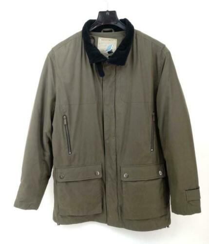 RAINFOREST Jacket with Removable Down Liner 2-in-1