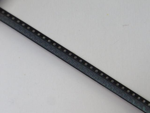 100x BSS123 schneller N-Kanal DMOSFET Philips 9339 463 40215 SOT-23 NICHT ROHS
