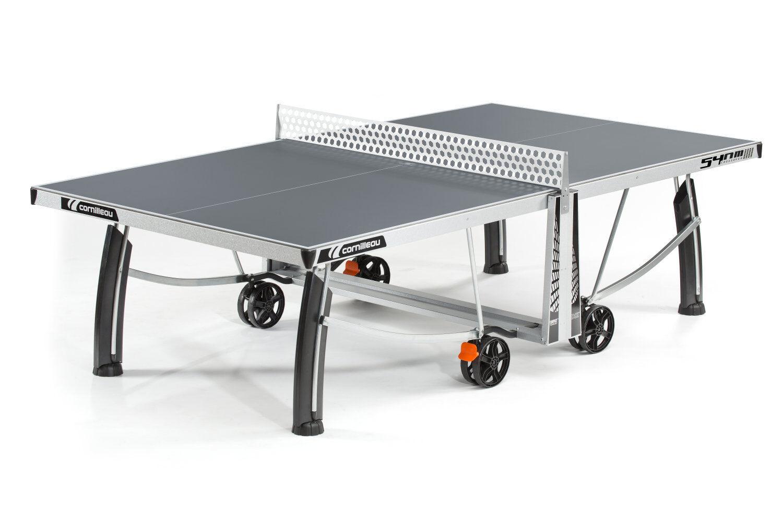 Cornilleau Tischtennisplatte PRO 540 Outdoor Crotver Crotver Crotver mit Netz wetterfest ca6ce7