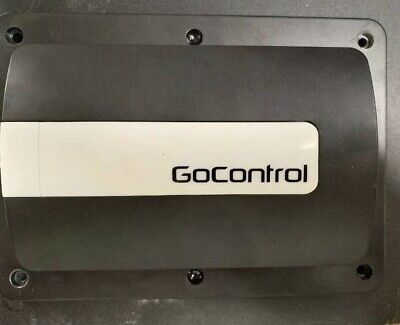 Gocontrol Gd00z 4 Z Wave Garage Door Opener Remote