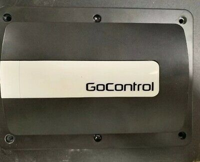Gocontrol Gd00z 4 Z Wave Garage Door Opener Remote