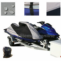 Yamaha Suv Waverunner Custom Fit Trailerable Jetski Pwc Cover 1999 - 2004