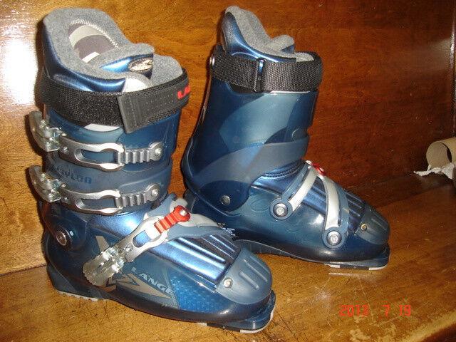 LANGE EPSILON 95  ladies boots