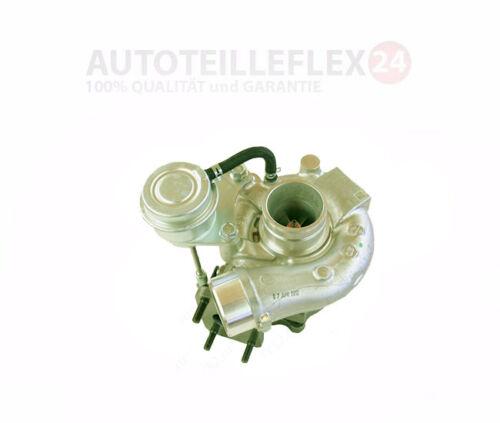 Turbolader Fiat Ducato III 2.3 120 Multijet  53039880115 53039700115 49135