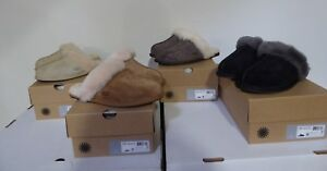 1e92c96be082 NEW- WOMEN S UGG SCUFFETTE II SLIPPERS SIZE 5 AND 6 STYLE 5661 ...