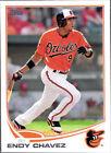 2013 Topps Endy Chavez #309 Baseball Card
