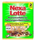 Nexa lotte Pheromonfalle für NAHRUNGSMITTELMOTTEN 2st PZN 7155680