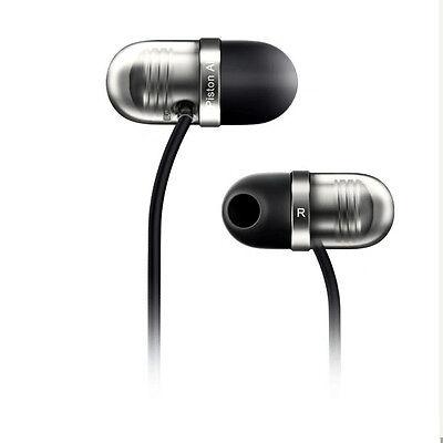 Genuine Xiaomi Mi Piston Air Capsule Casque écouteurs In-Ear 3.5mm Headphone Mic