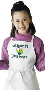 Cooking A Grandma S Little Helper