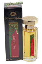 L'Artisan Parfumeur Al Oudh 1.7oz/50ml Edp Spray For Unisex New In Box