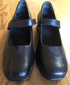 Kumfs 38 Ziera Rhapsody 3 Black Leather