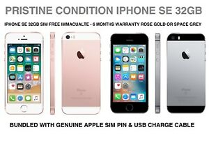 91d901e649d Image is loading Apple-iPhone-SE-32GB-Smartphone-Unlocked-Rose-Gold-
