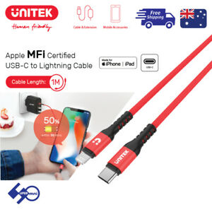 USB-C-to-Lightning-Cable-Apple-MFi-Certified-Support-PD-fast-charging-Unitek