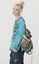 SHICLE-Aqua-Johnny-Was-BIYA-Embroidered-Blouse-ARNRY-Tunic-Tie-Neck-220-M thumbnail 2