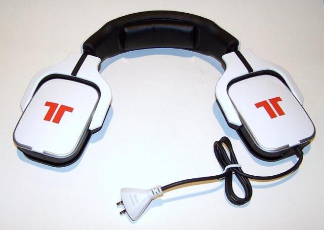 Mad Catz Tritton 720+ Headset Update