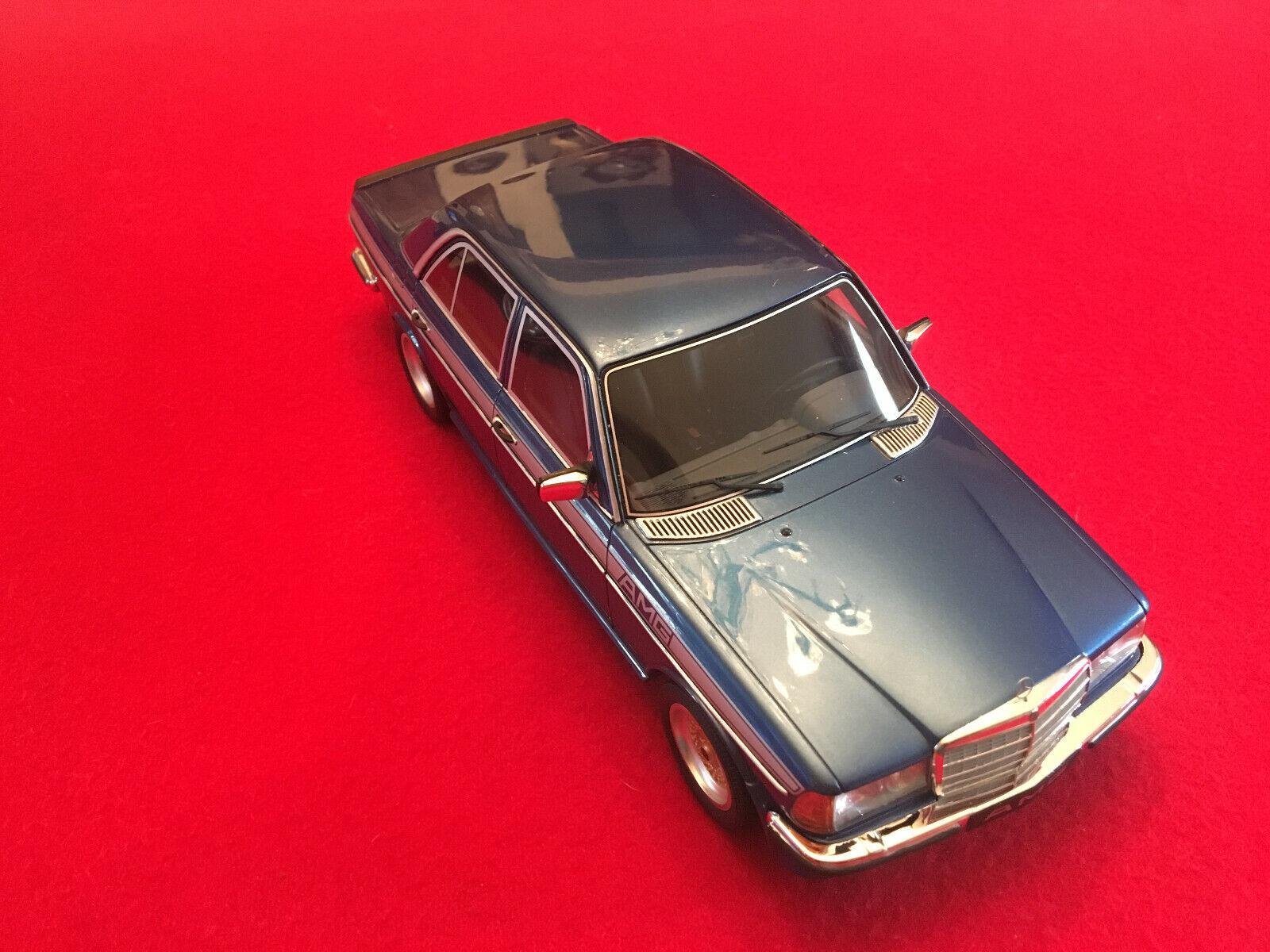 Mercedes-Benz W123 AMG 1 18 OTTO