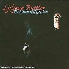 The Mother Of Gypsy Soul von Ljiljana Buttler | CD | Zustand sehr gut
