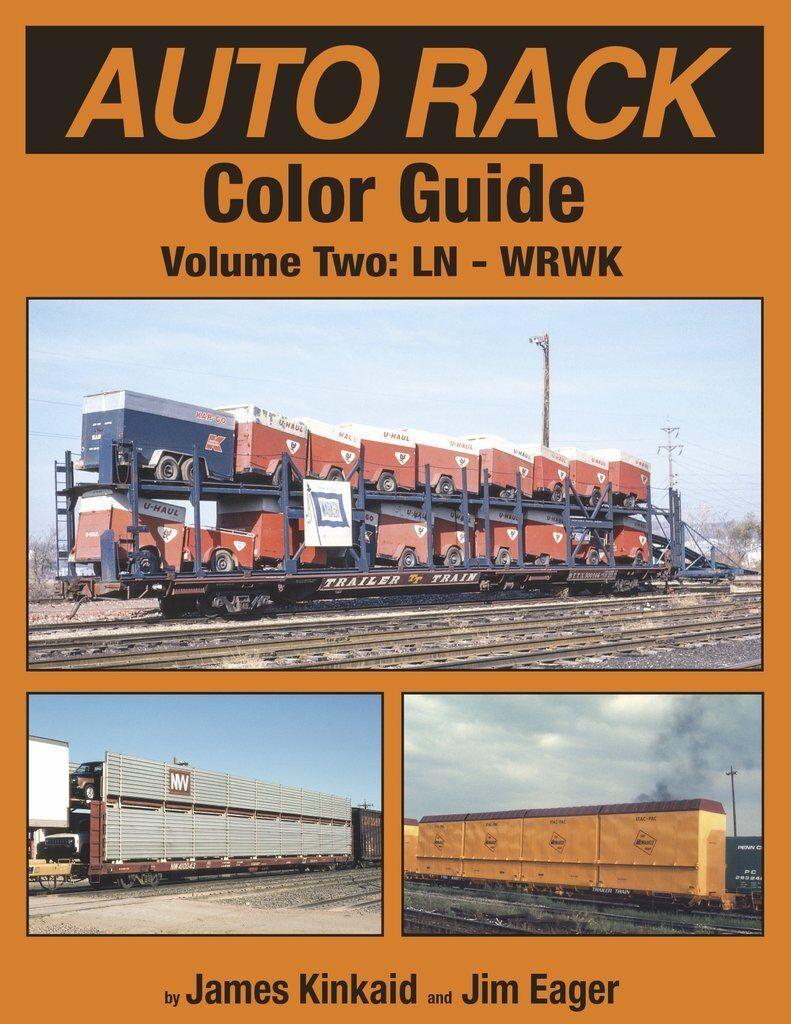 Auto Rastrelliera Coloreeeeeee Guida, Vol. 2  LN LN LN - Wrwk ( Libro Nuovo Pubblicato 2019 4d6476