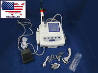 Dental Apex Locator Pulp Tester And Led Curing Light Endodontic System Victor-l