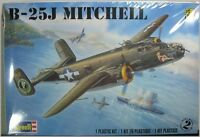 Revell 85-5512 B-25j Mitchell 1:48 Scale Plastic Kit