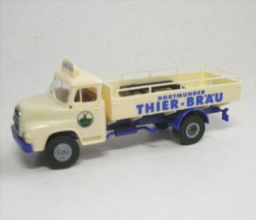 MAN 635 Dortmunder Thier-Bräu