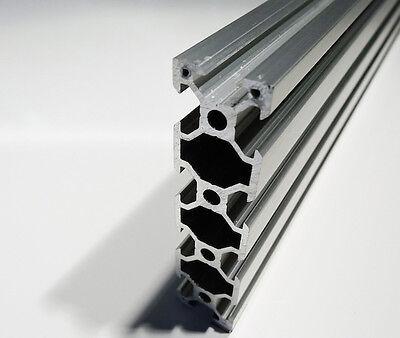 """Length 59/"""" 1.5m 4 Pieces 2060 V-Rail Extrusion"""