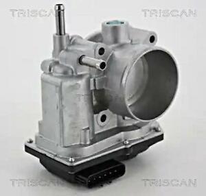 TRISCAN-Drosselklappenstutzen-Fuer-TOYOTA-Auris-Corolla-Matrix-22030-37010