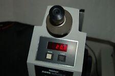 REICHERT-JUNG 10480 ABBE MARK II DIGITAL REFRACTOMETER Reichert