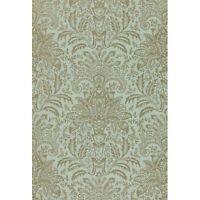 Harlequin Wallpaper - Rimini - 10 Rolls - And Unopened 25649 Aqua/silver