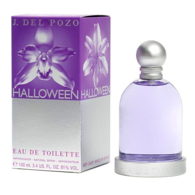 Halloween by Halloween EDT Spray 100ml For Women