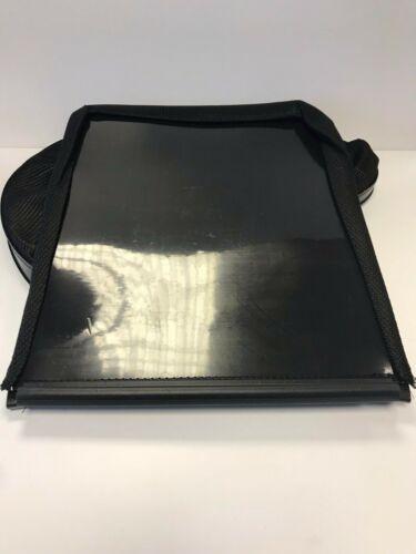 MOUNTFIELD SP53H Petrol Lawnmower Fabric Grass Bag 181002318//0