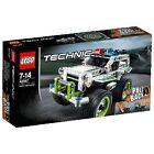Lego Technic 42047 Police Interceptor MISB