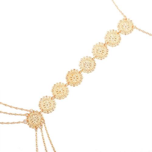Multi-layer Crystal Rhinestone Bra Chest Body Chain Necklace Fashion Jewelry MA