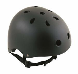 Oxford Bomber Bmxskateboard Cycle Scooter Skateboard Helmet Matt