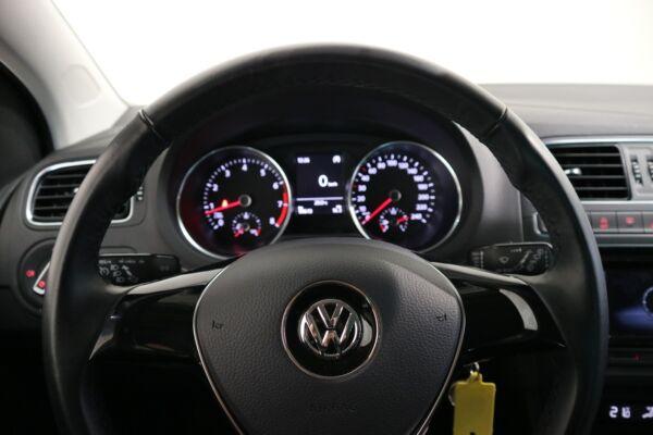 VW Polo 1,2 TSi 90 Comfortline BMT - billede 4