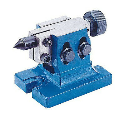 Adjustable Tailstock For 4-6 Inch Rotary Tables