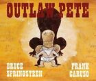 Outlaw Pete by Bruce Springsteen (Hardback, 2014)