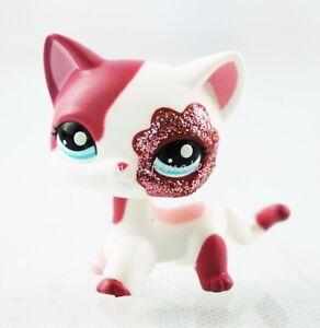 Littlest Pet Shop Kitty Cat