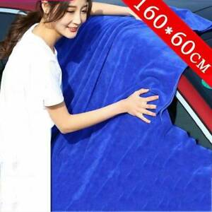 EXTRA-LARGE-MICROFIBRE-CLEANING-AUTO-CAR-DETAILING-SOFT-CLOTHS-WASH-TOWEL-DUSTER