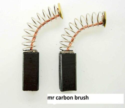 Tooltec Palm Sander 105W Carbon Brushes D34