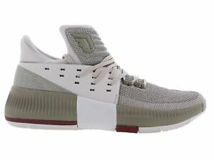premium selection a14e4 f6204 Image is loading adidas-D-Lillard-3-BW0326-Mens-Basketball-Boots-