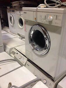 5 x waschmaschine gebraucht miele aeg bosch siemens lg. Black Bedroom Furniture Sets. Home Design Ideas
