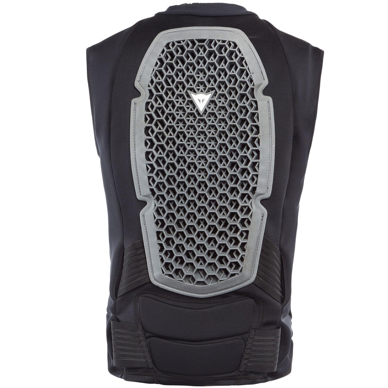 Dainese Pro-Armor Waistcoat Waistcoat Waistcoat Herren Protektor Rückenschutz Protektor-Weste Schutz db5229