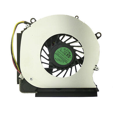 Fans, Heat Sinks & Cooling 531813-001 Ab6205hx-ge3 Numerous In Variety Amicable Refroidisseur Hp Cq35 Dv3-1000