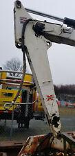 Bobcat 337 341 Mini Excavator Arm 6804399 X Change