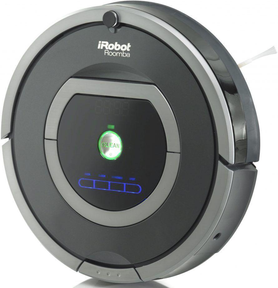 NEW iRobot Roomba 780 Vacuum Cleaning Robot